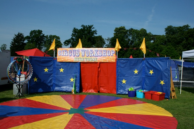 Circus Workshops Zazismypal Family Entertainment