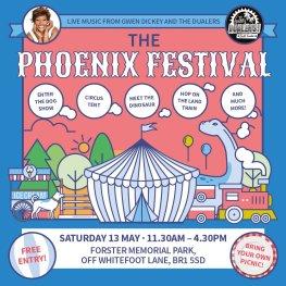 phoenixfestival'17poster